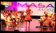 Masa Abidjan 2016 Urban Fashion In