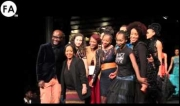 Black Fashion Week Paris 2015 - Behind the scene suite