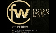 CONGO FASHION WEEK DAY2 2016