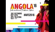 ANGOLA INTERNATIONA FASHION SHOW 2016 DAY1 2eme partie