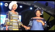 Masa 2016 Abidjan Defile OIF