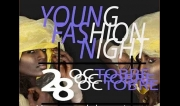 YOUNG FASHION NIGHT 2016