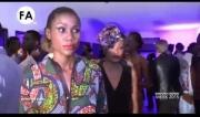 Kinshasa Fashion Week 2015 Behind the scene