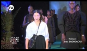 Dakar Fashion Week 2016 DEFILE RADISSON BLU