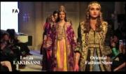 ORIENTAL Fashion Show 2017