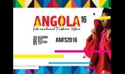 ANGOLA INTERNATIONA FASHION SHOW 2016 DAY2 1ere partie