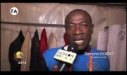 Masa 2016 Abidjan Jeunes createurs